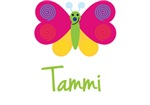 Tammi The Butterfly