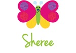 Sheree The Butterfly