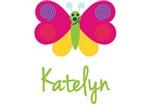 Katelyn The Butterfly