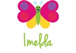 Imelda The Butterfly