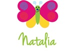 Natalia The Butterfly