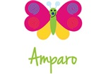 Amparo The Butterfly