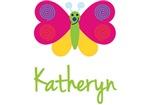Katheryn The Butterfly
