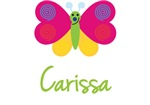 Carissa The Butterfly