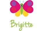 Brigitte The Butterfly