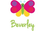 Beverley The Butterfly