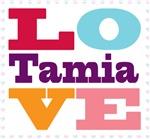 I Love Tamia