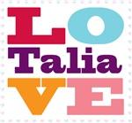 I Love Talia
