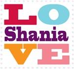 I Love Shania