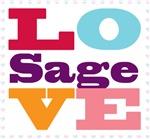 I Love Sage