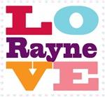 I Love Rayne