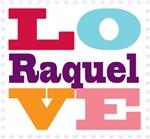I Love Raquel