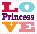 I Love Princess