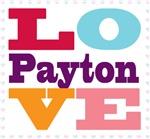 I Love Payton