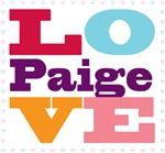 I Love Paige