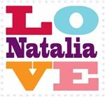 I Love Natalia