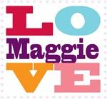 I Love Maggie