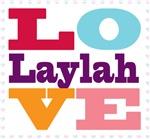 I Love Laylah
