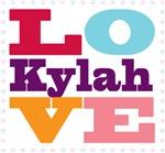 I Love Kylah
