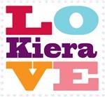 I Love Kiera