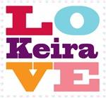 I Love Keira