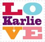 I Love Karlie