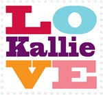 I Love Kallie