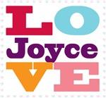 I Love Joyce