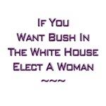 Elect A Woman