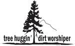 Tree Huggin' - Women