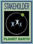 Stakeholder ~ Planet Earth