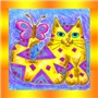 Diamond Cat t-shirts and gifts