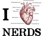 I Heart Nerds