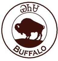 BUFFALO - YANASA
