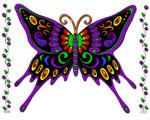 9. Butterfly