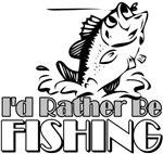 Id Rather Be Fishing 3