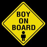 Maternity Boy on Board t-shirts