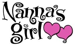 Nanna's Girl t-shirts