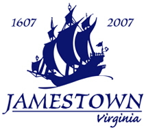 Jamestown Virginia t-shirts