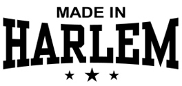 Made In Harlem t-shirt