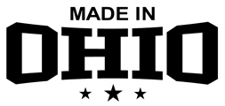 Made In Ohio t-shirts