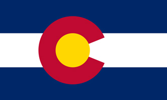 Colorado t-shirts and gifts