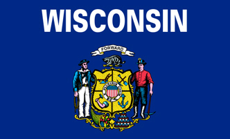 Wisconson t-shirts and gifts