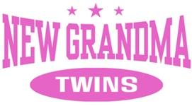 New Grandma Twins