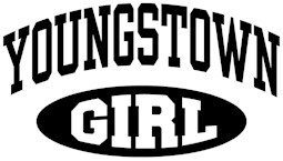 Youngstown Girl t-shirts