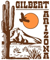 Gilbert Arizona t-shirts