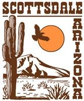 Scottsdale Arizona t-shirts