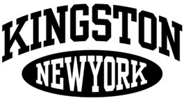 Kingston New York t-shirts