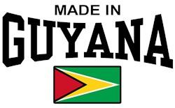 Made In Guyana t-shirts