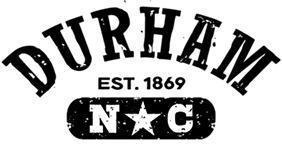 Durham NC t-shirt